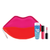 赠送Lip Pouch+Bi Facil 30ml+菁纯漆光唇釉378迷你