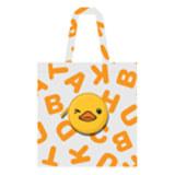 赠送小黄鸭变小包