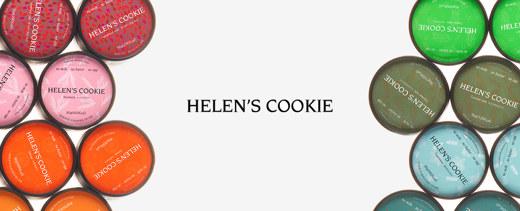 HELEN'S COOKIE