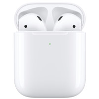 AirPods(2nd) with Wireless Case 无线耳机