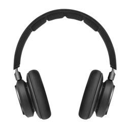 BANG & OLUFSEN Bluetooth Headphone  H9i(Black)头戴式耳机