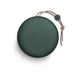 BANG & OLUFSEN Bluetooth Speaker A1 (Pine) 蓝牙音箱 颜色限量版