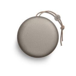 BANG & OLUFSEN Bluetooth Speaker A1 (Clay) 蓝牙音箱 颜色限量版