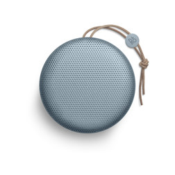 BANG & OLUFSEN Bluetooth Speaker A1 (Sky) 蓝牙音箱 颜色限量版