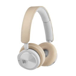 Beoplay H8i 无线蓝牙Over-Ear 耳麦 Beoplay H8i (Natural)