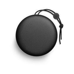 Beoplay A1 无线蓝牙音箱 BeoPlay A1 (Black)
