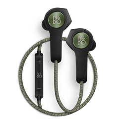 BEOPLAY H5 蓝牙耳机 Mossgreen