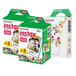 INSTAX-MINI-Fm50(CP)拍立得迷你相纸 50张 CP