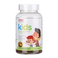儿童维生素钙软糖 120粒/瓶