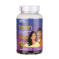 青少年复合维生素咀嚼软糖