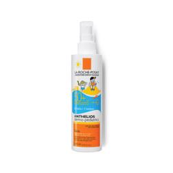 理肤泉特护儿童防晒喷雾SPF50+ 身体防紫外线防水