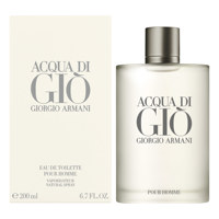 寄情男士香水 200ML ACQUA DI GIÒ HOMME