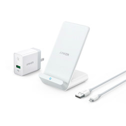 PowerWave 7.5W 支架无线充电器