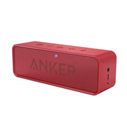 SoundCore 蓝牙音箱 A3102 红色