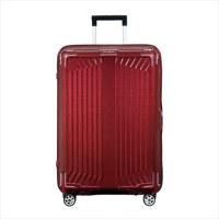 新秀丽 LITE-BOX SPINNER 55/20 DEEP RED旅行箱包