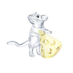 老鼠和芝士