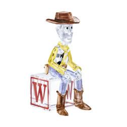 SHERIFF WOODY 胡迪装饰摆件