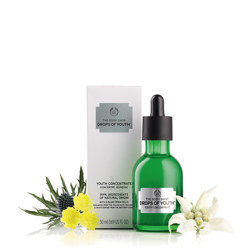 DROPS OF YOUTH CONCENTRATE 精华素