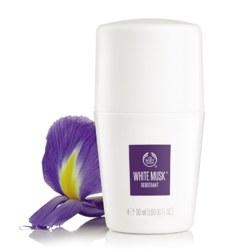 WHITE MUSK DEODORANT 体香剂