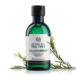 TEA TREE SKIN CLEARING BODY WASH  沐浴露