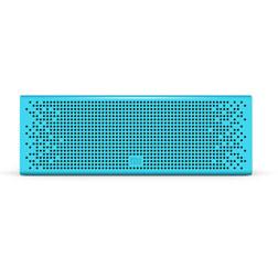 BLUETOOTH CUBE BOX SPEAKER 蓝牙音箱 蓝色