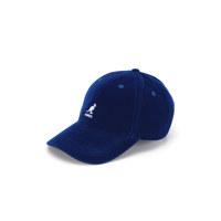 VELOURS BASEBALL 4331 蓝色 帽子