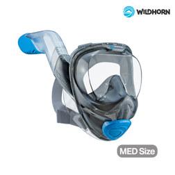 V2全脸潜水面罩 SKY MED