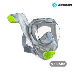 V2全脸潜水面罩 CITRUS MED