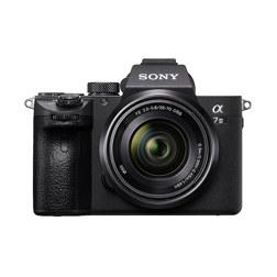 ILCE-7M3K/B 相机(+28-70mm)