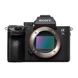 ILCE-7M3/B 相机