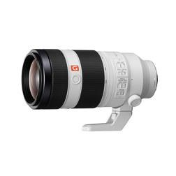SEL100400GM 镜头