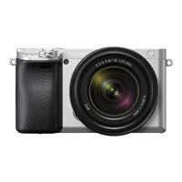 ILCE-6400L/S 相机