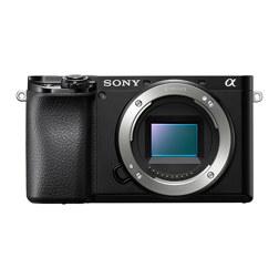 ILCE-6100L/B 相机