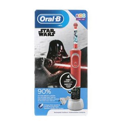 Oral-B KIDS ELECTRIC TOOTHBRUSH(STAR WARS)儿童电动牙刷