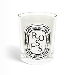 DPT Candle - ROSES 190g