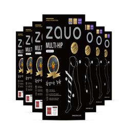 ZAUO 1100D BLACK SHORT