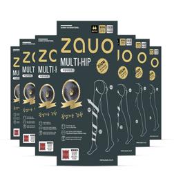 ZAUO 800D BLACK SHORT