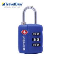 TSA 密码锁 B