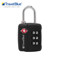 TSA 密码锁 CB