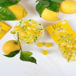 珍珠果味糖200g(柠檬味)