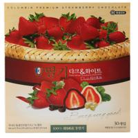 草莓巧克力(特)
