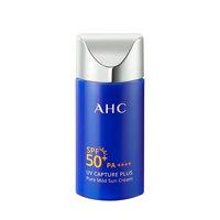 水润温和超强效防晒霜