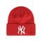 [FW_针织] F-基本标志儿童针织帽 72CPB2911-50R-FREE