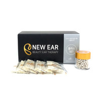 NEW EAR 耳穴奇石&贴布PLUS / NEW EAR YIHYEOL GISEOK&TAPE PLUS