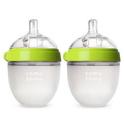 奶瓶(150ML) 绿色2EA
