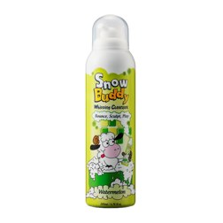 SNOW BUDDY WHIPPING CLEANSER Watermelon 洗面奶