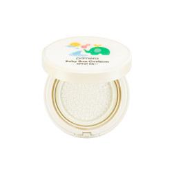 芙莉美娜 婴幼儿温和亲肤防晒气垫霜 15g SPF32 / PA++