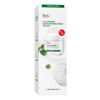 RED BLEMISH CLEAR SOOTHING CREAM TRIO SET面霜_70ml*3