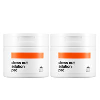 STRESS OUT SOLUTION PAD CARROT PAD DUO 胡萝卜帖