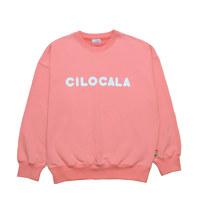 CILOCALA BASIC LOGO SWEAT SHIRTS 卫衣 GUAVA